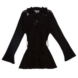 Dior Top - Black