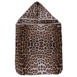 Roberto Cavalli Sleeping Bag - Brown
