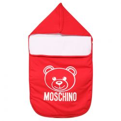 Moschino Sleeping Bag