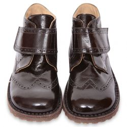 Shoes Brown Trussardi