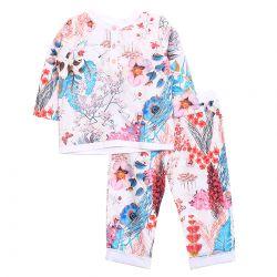 Set 2Pc Pyjama Roberto Cavalli