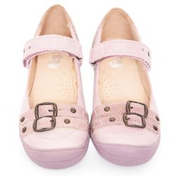 Pink Tone Shoes