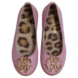 Roberto Cavalli Shoes - Pink