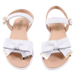 Moschino Sandals - White