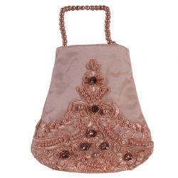 Lesy Handbag - Pink