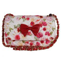 Monnalisa Bag - Red