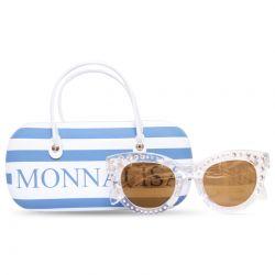 Monnalisa Handbag with Eyewear