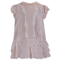 Ibimbi Dress - Pink