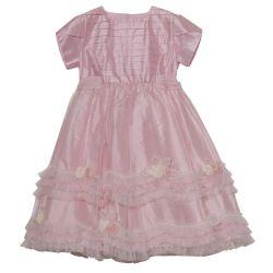 Ladia Dress - Pink