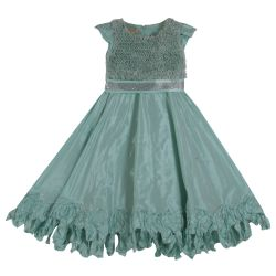 Pamilla Dress - Green