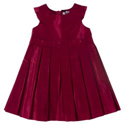Moschino Dress - Red