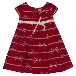 Lesy Dress - Red