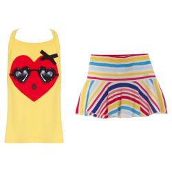 Sonia 2pc Set Skirt