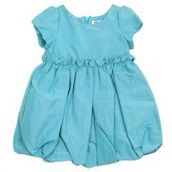 Moschino Dress - Blue Green