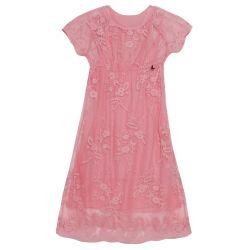 Miss Grant Dress - Pink
