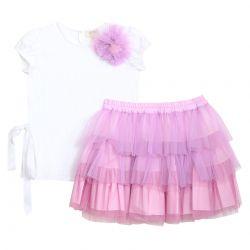 Aletta 2pc Set Skirt