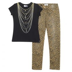 Moschino Top with Trouser