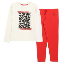 GF Ferre SweaT-Shirt With Leggings