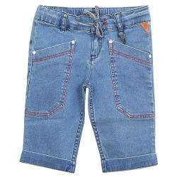 Roberto Cavalli Bermuda Shorts - Blue