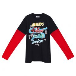 Moschino - Long Sleeves Shirt