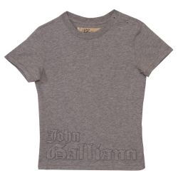 John Galliano T-Shirt - Grey