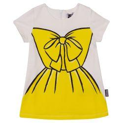 Moschino Dress - White