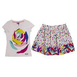 Moschino Top & Skirt