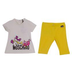 Moschino T-Shirt & Leggings