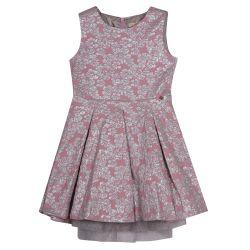 Microbe Dress - Pink