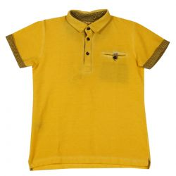 Aletta Polo - Yellow