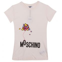 Moschino T-Shirt with Leggings