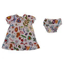 Dress+Underwear Moschino