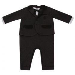 Roberto Cavalli Overall Suit
