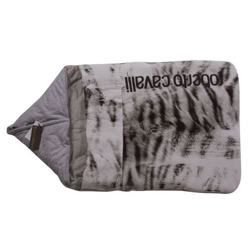 Gray Tiger Pattern Sleeping Bag