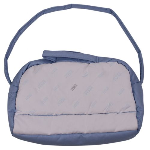 Blue Baby Bag & Sleeping Bag