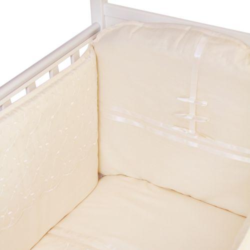 Beige Bedding Cover Set