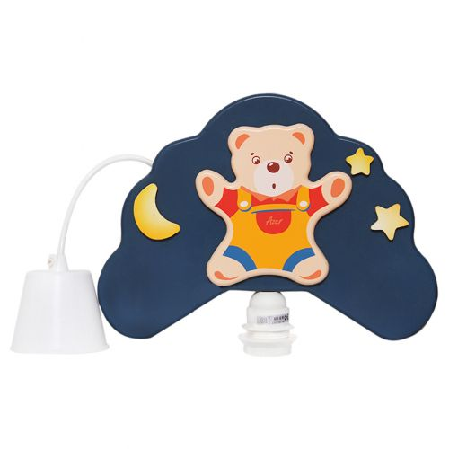 Night Bear Ceiling Lamp