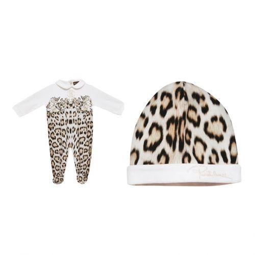 Pyjama+HatByRobertoCavalli