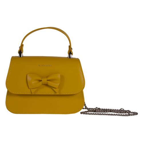 Monnalisa Handbag - Yellow
