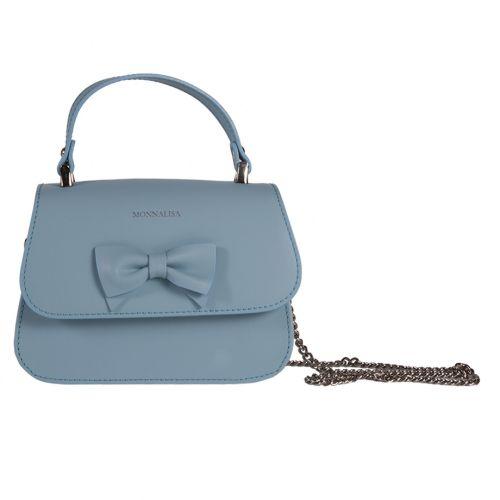 Monnalisa Handbag - Blue