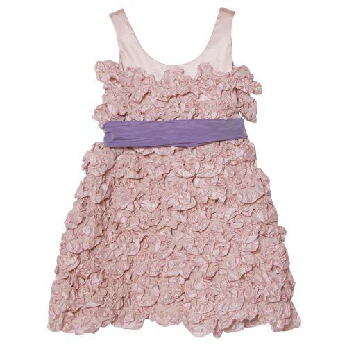 Pamilla Dress - Pink