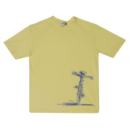 Trussardi T-Shirt - Yellow