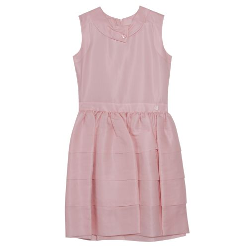 Dior Dress - Pink