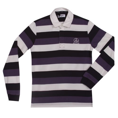 Moschino Polo - Black