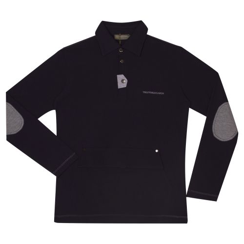 Trussardi Polo - Black