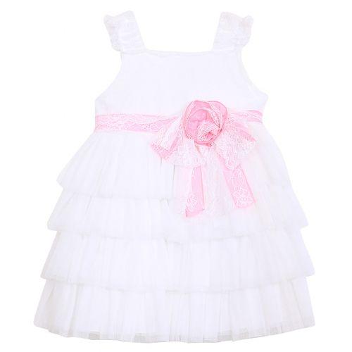 Aletta Dress - Pink