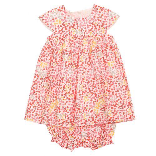 Baby Dior Dress - Pink