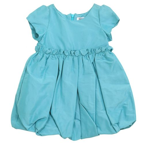 Moschino Dress - Blue Green