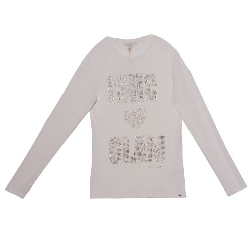 Miss Grant Sweat Shirt with Skirt