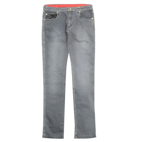 Billionaire Pants - Grey